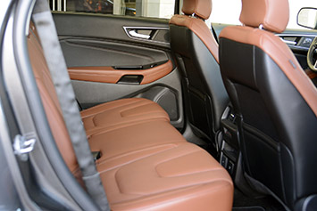 Cool Ford Edge Interior Colors Ideas Simple Design Home