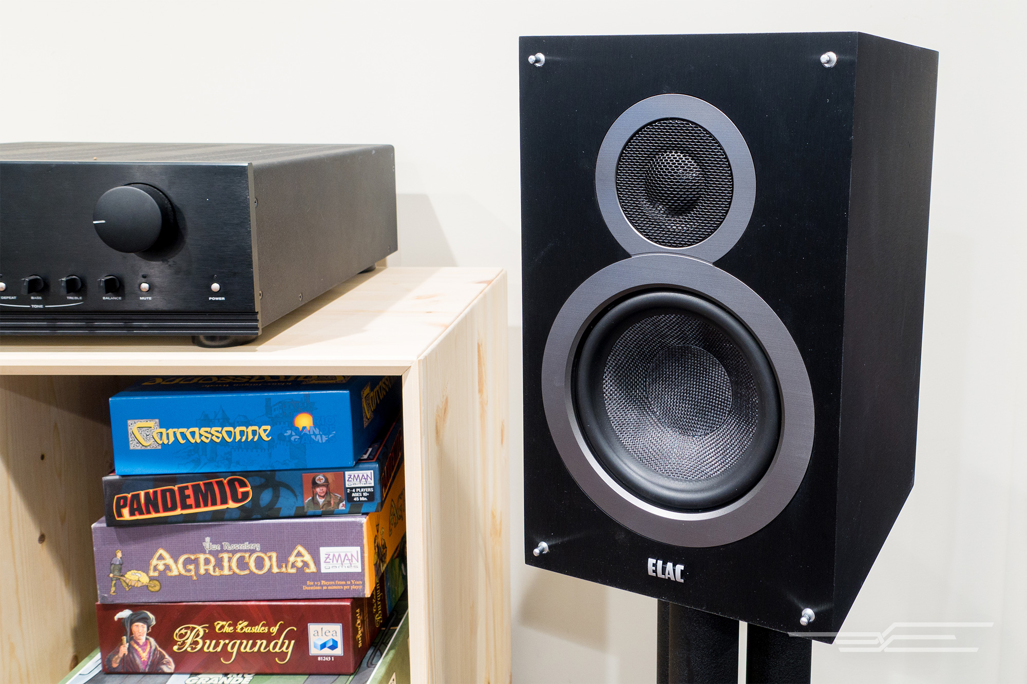 With Detail Soundstage And Bass Response That Would Be Impressive At Any Price Point The ELAC Debut B6 Make A Great Stereo Pair