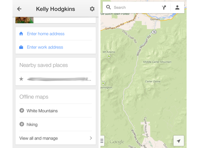 How to save offline maps in Google Maps 3.0 Save Maps Offline on print maps, online interactive maps, facebook maps, advertising maps, service maps,