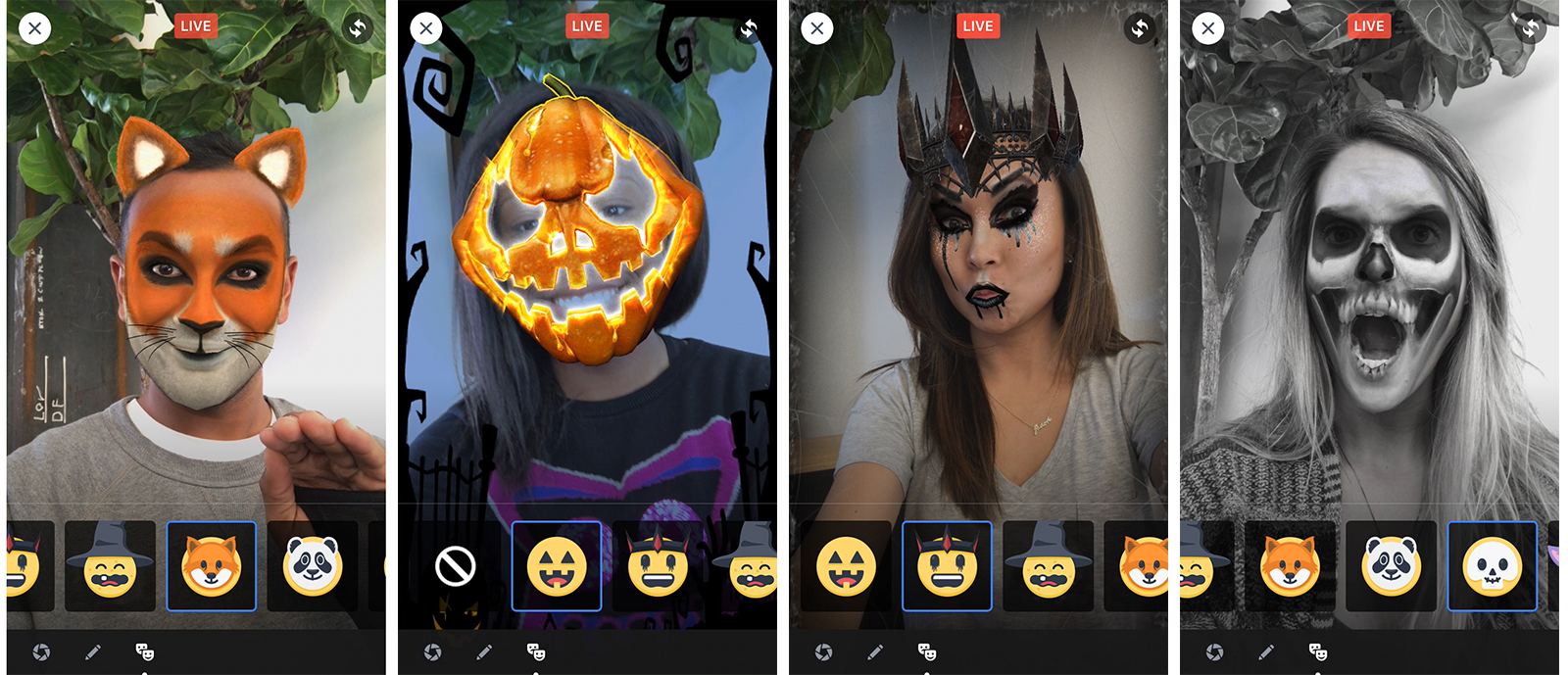 Facebook's acquisition will enhance its Snapchat-like filters