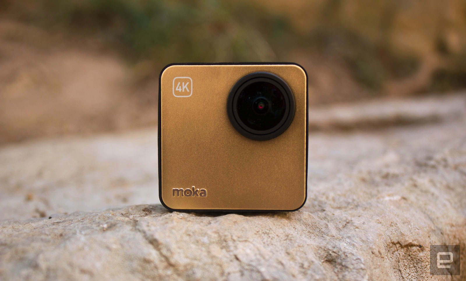 The 'world's smallest 4K camera' has big ambitions