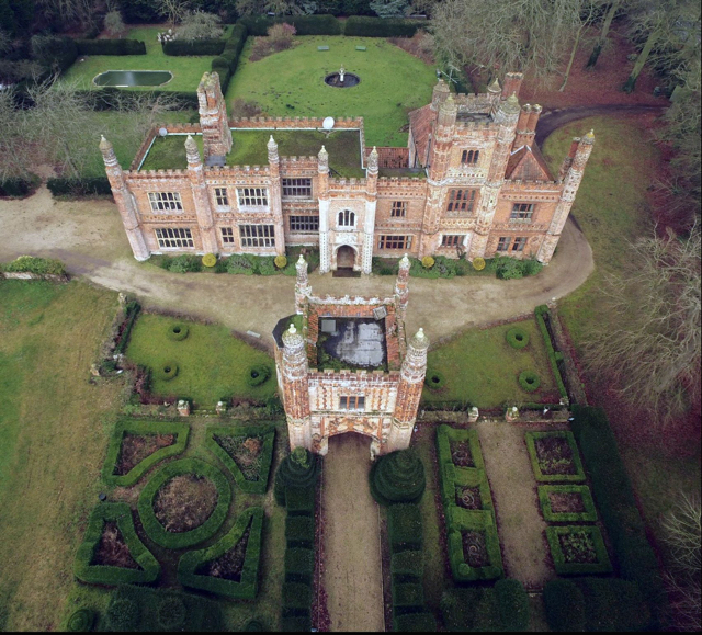 Henry VII's country bolthole on sale for £3m