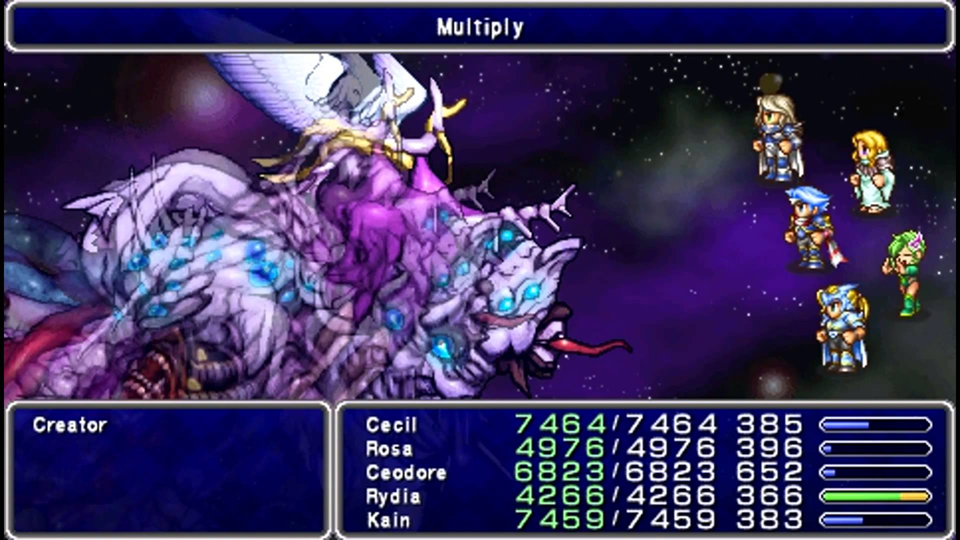 Final Fantasy 4 Ipad Map - toolslost