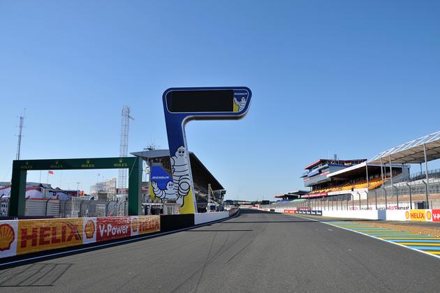 【LIVE】今年もル・マン24時間レースをインターネット中継で観戦しよう!