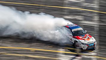Formula Drift Irwindale 2017