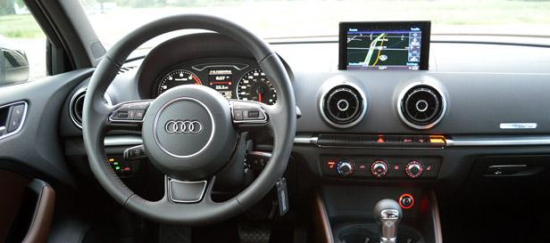 2015 Audi A3 Autoblog