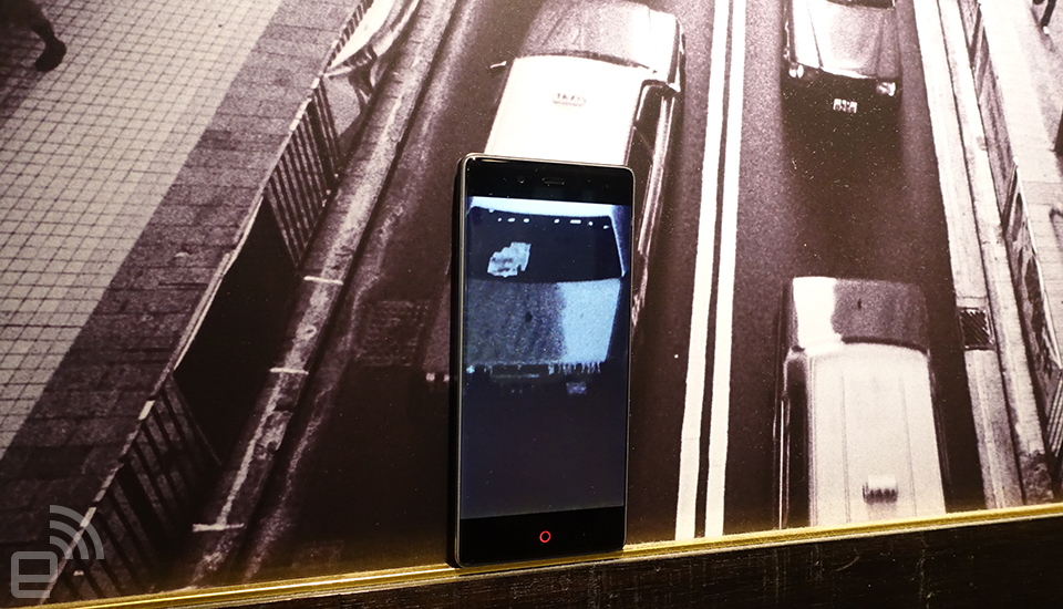 Nubia Z9 评测:爱玩光影把戏的手机