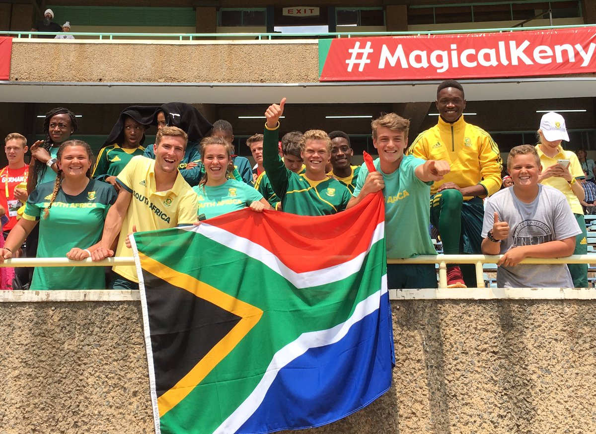 'South African Athletics Is Alive, And That's a Fact' -- Caster Semenya's Not
