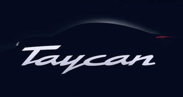 【ビデオ】ポルシェが新型電気自動車「タイカン」の宣伝で暗黙の問い掛け「テスラに魂はあるか?」