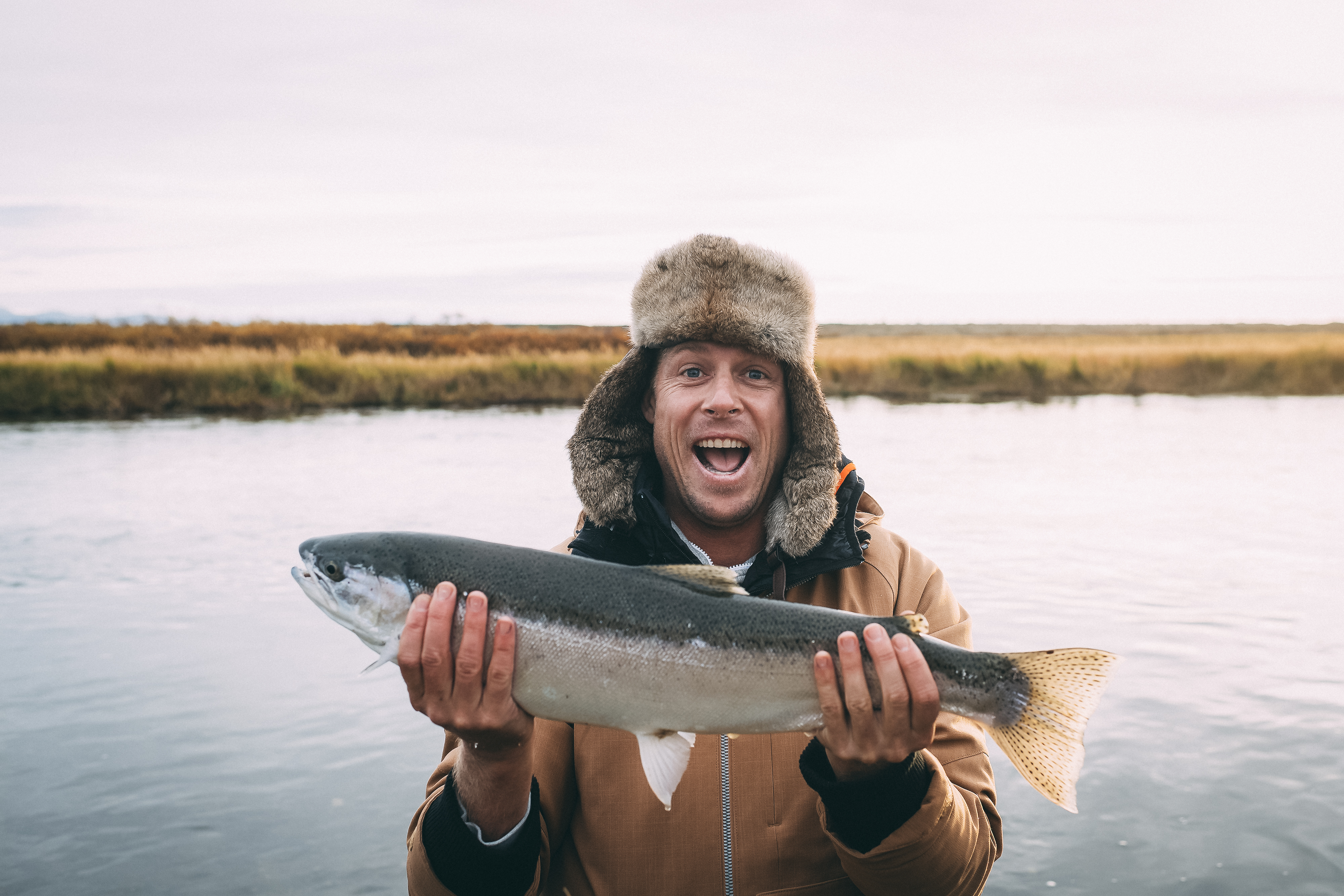 Mick Fanning The Conservationist: First Look At His Expedition To Alaska's Bristol