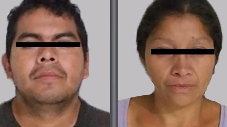 Mexico serial murder couple claim 20 killings