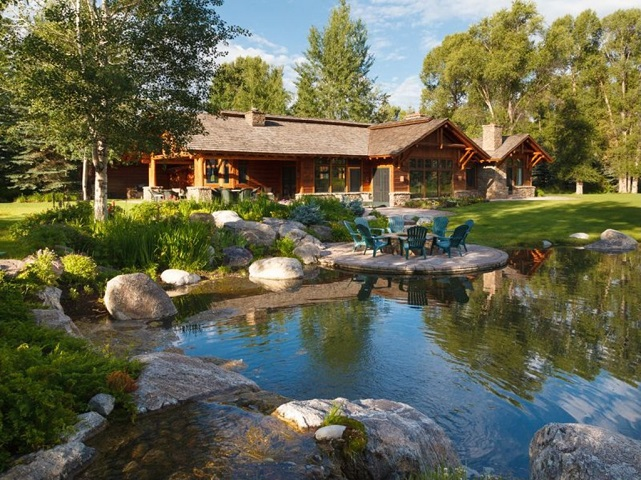 Grand Teton 500 S Swan Rd, Jackson, WY