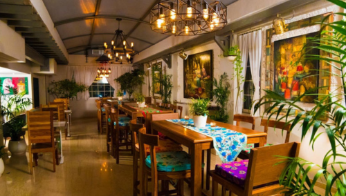 8 Sunday Brunches You Just Have To Try In Mumbai