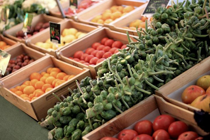 Dane County Farmers' Market