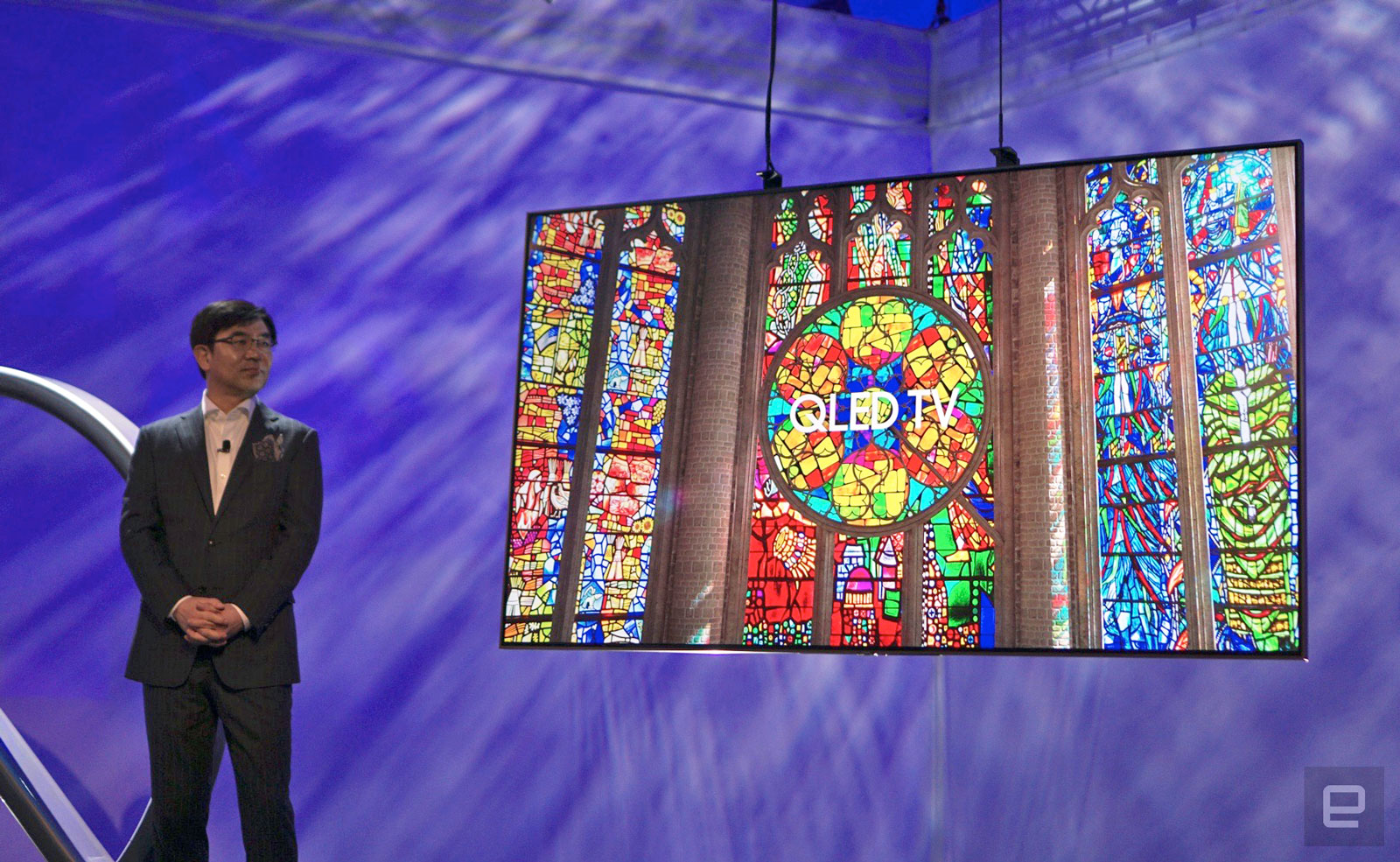 LG Nano Cell 4K TVs promise wider viewing angles