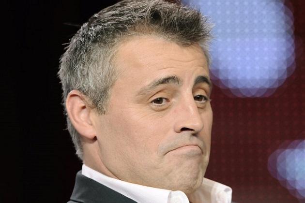 マット・ルブラン、大幅な報酬アップで『トップギア』の新シーズンも続投か?