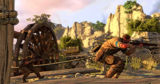 Sniper Elite 3 Multiplayer Crack Download. build Tabs will commit about compras Garantia