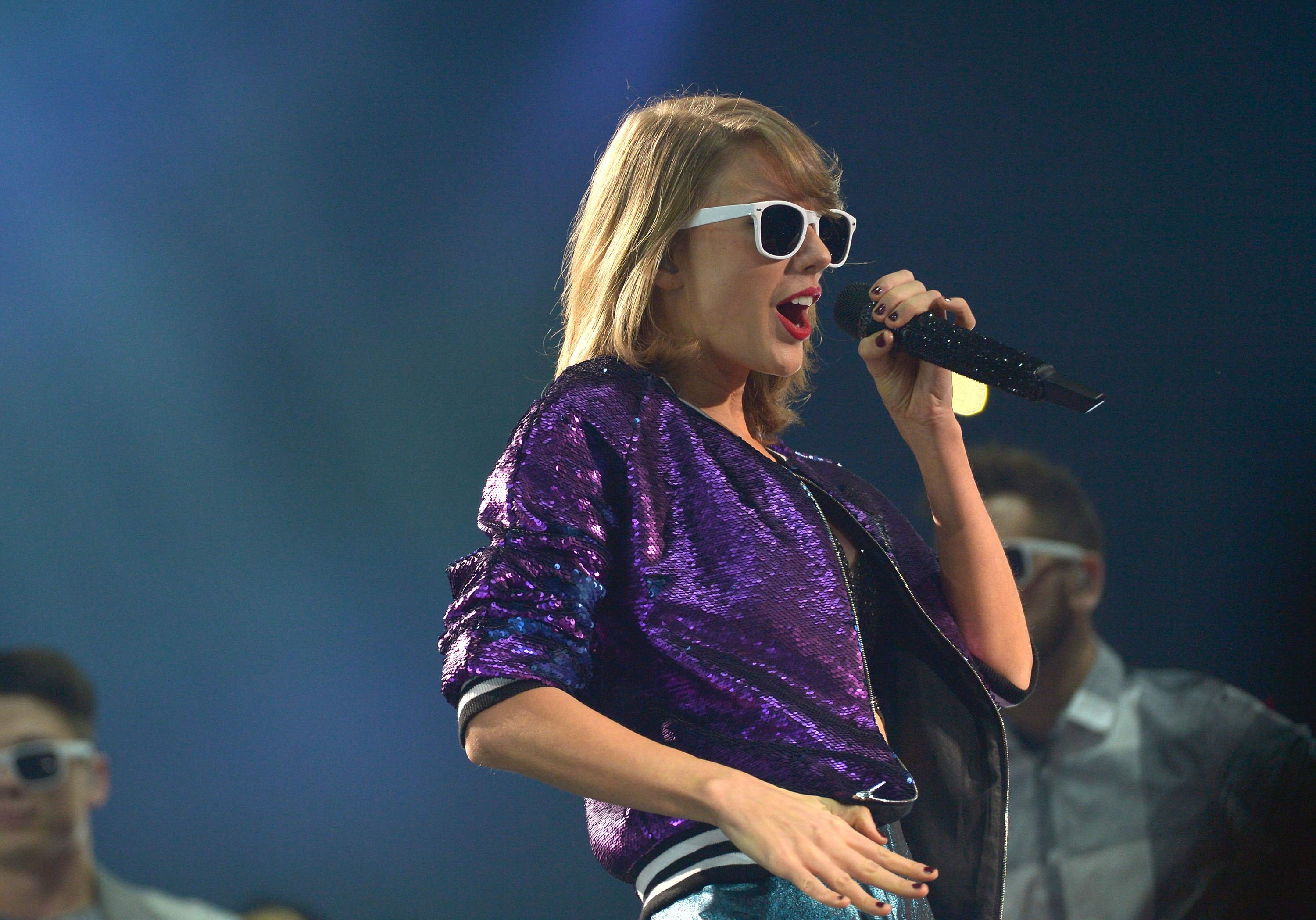 Taylor Swift The 1989 World Tour Live In Miami