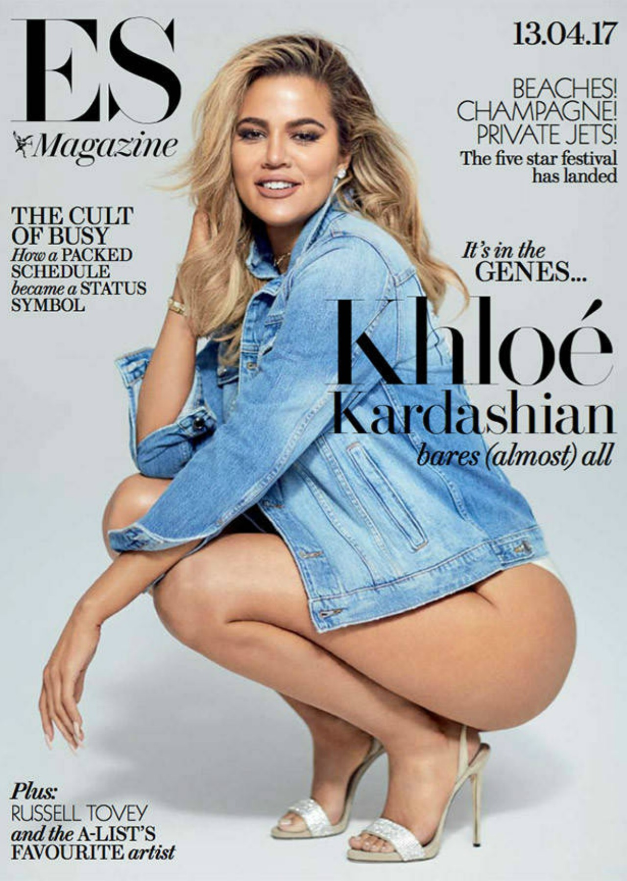 Khloe Kardashian Is Ready To Hit The Gym 3 Weeks After Giving Birth