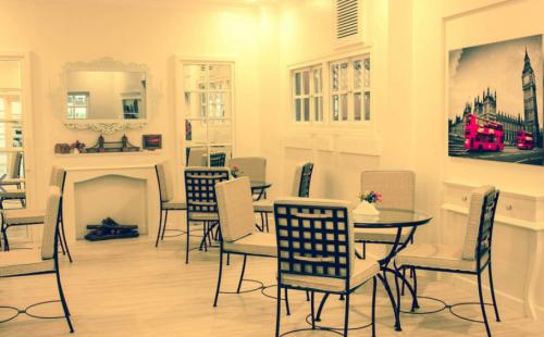 The White Room Coffee Kitchen Zomato