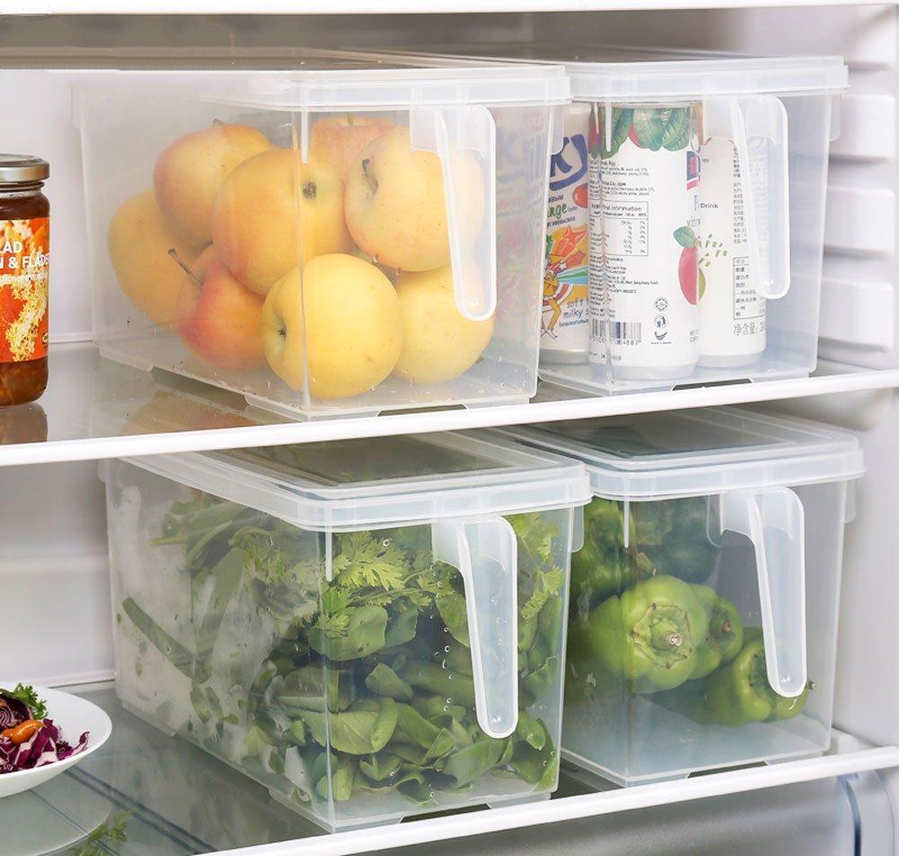 Contenitori Per Organizzare Frigo macchina sottovuoto, contenitori, sacchetti per conservare i