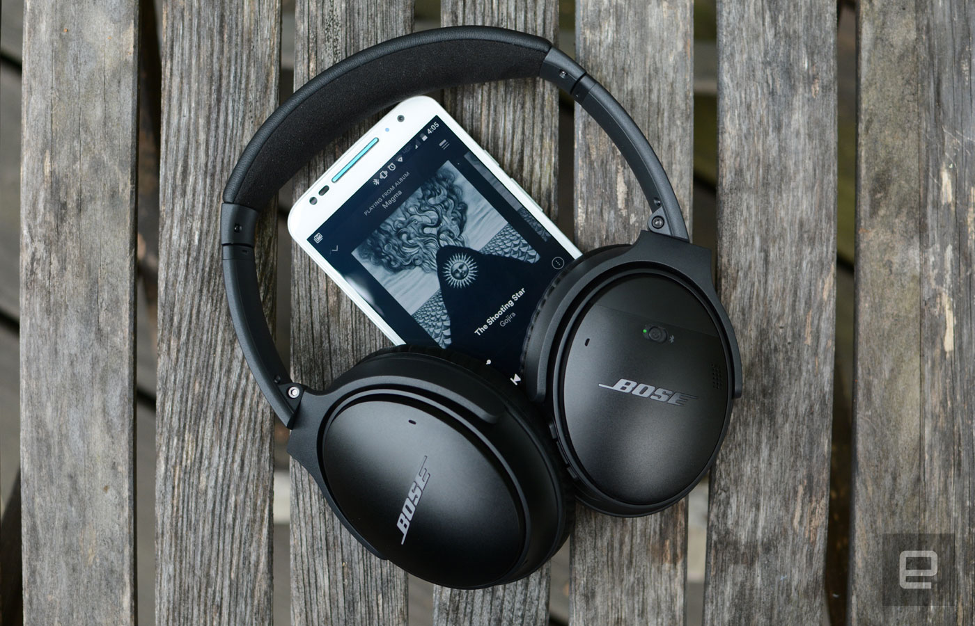 Bose's best headphones are even better wireless