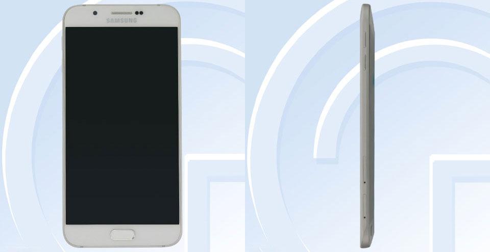 Galaxy A8 应该会成为三星至今为止最薄的智能手机