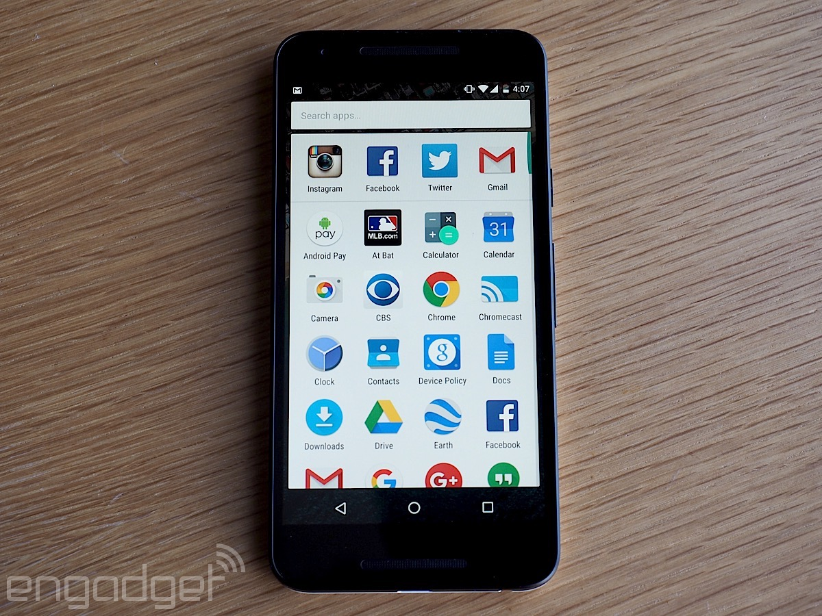 Nexus 5X review: Google's triumphant return to smaller, cheaper phones