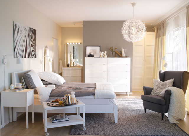 Lighting Tricks To Transform A Dingy Room Huffpost Uk