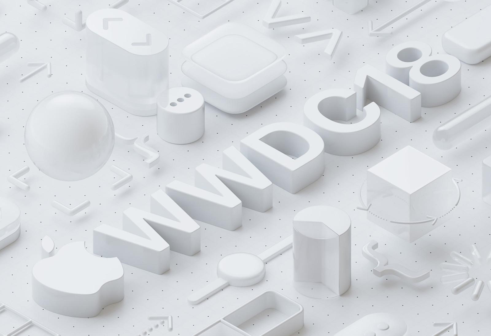 「WWDC18」の画像検索結果