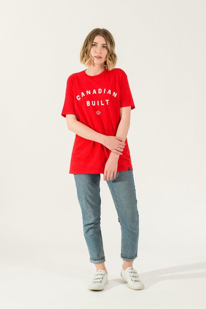 Patriotic Pieces to Wear On Canada's 150th