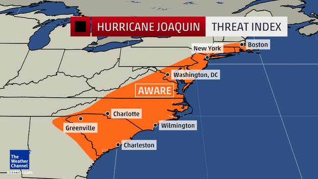 Residents Along The East Coast Of The U S Should Still Pay Close Attention To The Forecast Now Through This Weekend Though The Threat Is Much Lower From