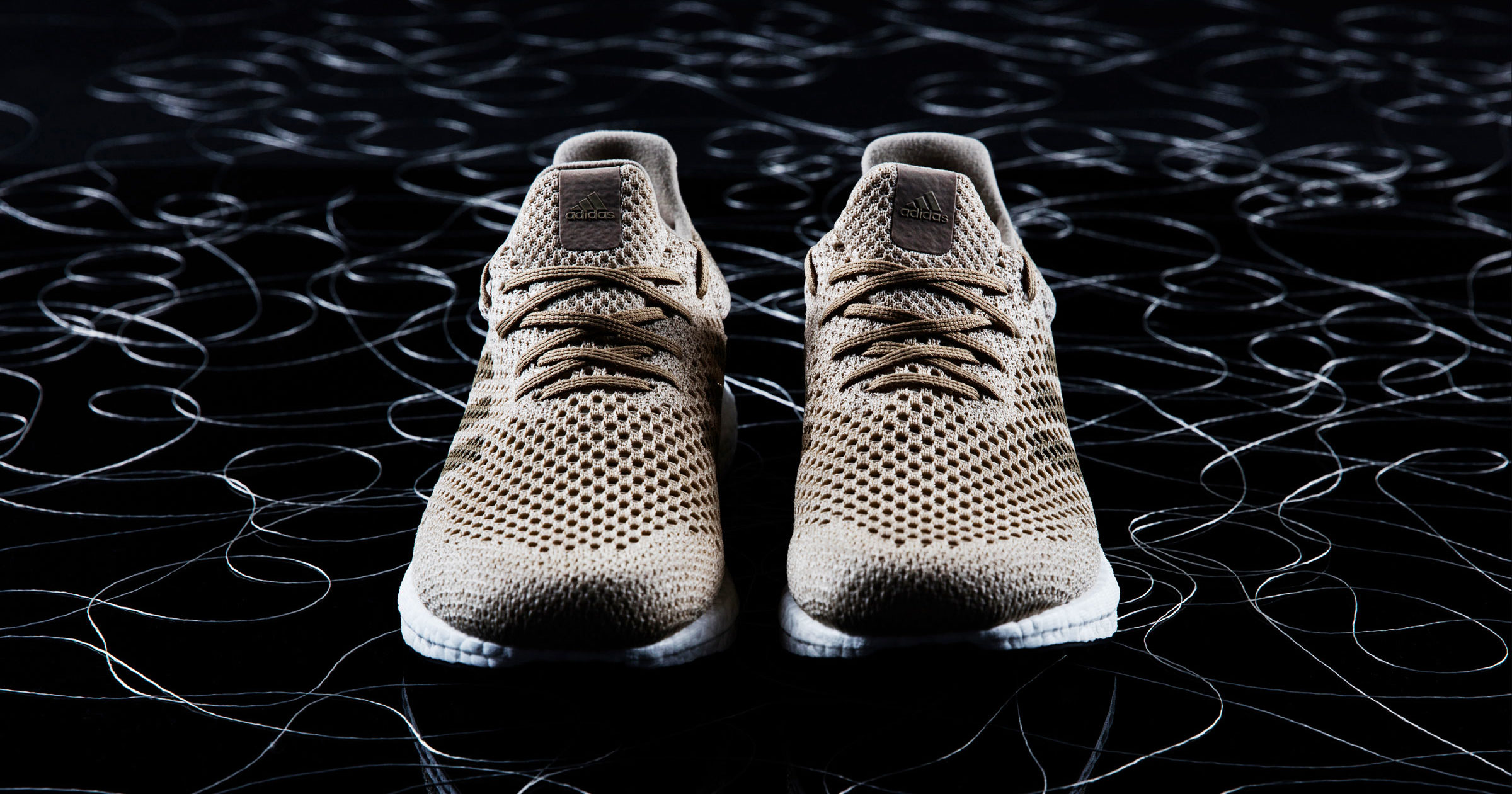 9ee8b1f6d Adidas  latest innovation is a pair of biodegradable sneakers