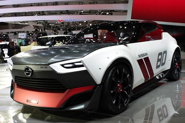 日産CCOの中村氏、手頃な価格で買える後輪駆動スポーツカーの市販計画を完全否定