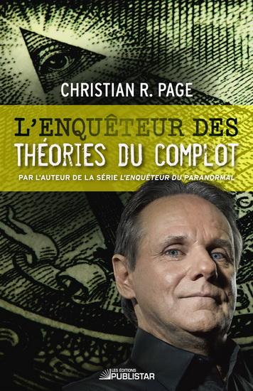 Christian R. Page: du rififi chez les