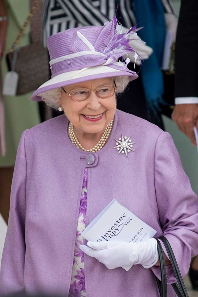 the-queen-epsom-derby