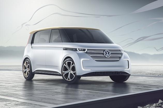 フォルクスワーゲン、10年以内に30車種の新型電気自動車を投入