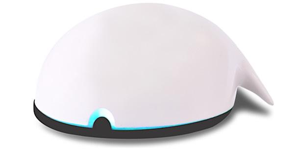 Aria radon and VOC detector