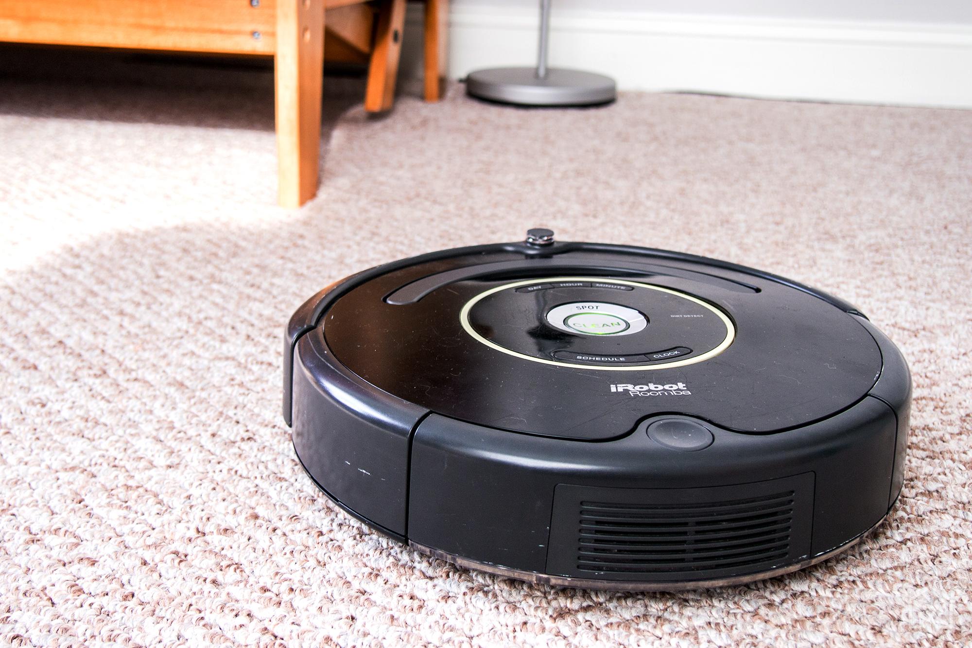 The Best Robot Vacuum