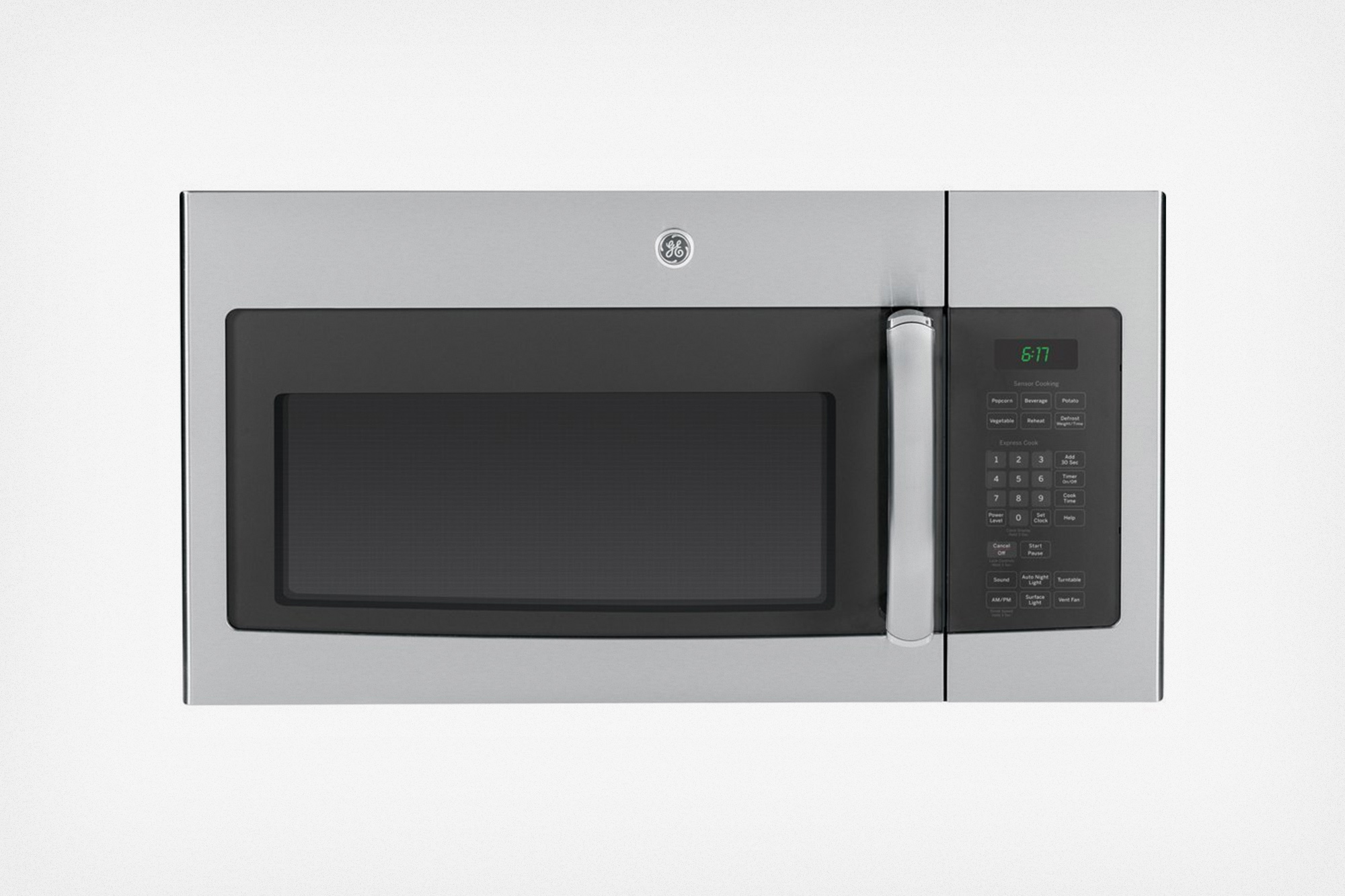 an pick - Panasonic Microwave Inverter