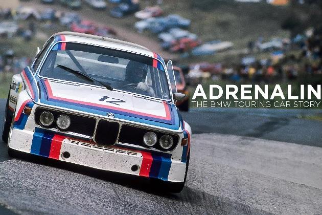 【ビデオ】BMWのツーリングカーの歴史を記録した映画の予告が公開