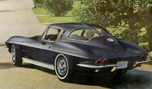 1960年代を象徴する魅力的な自動車広告の数々!
