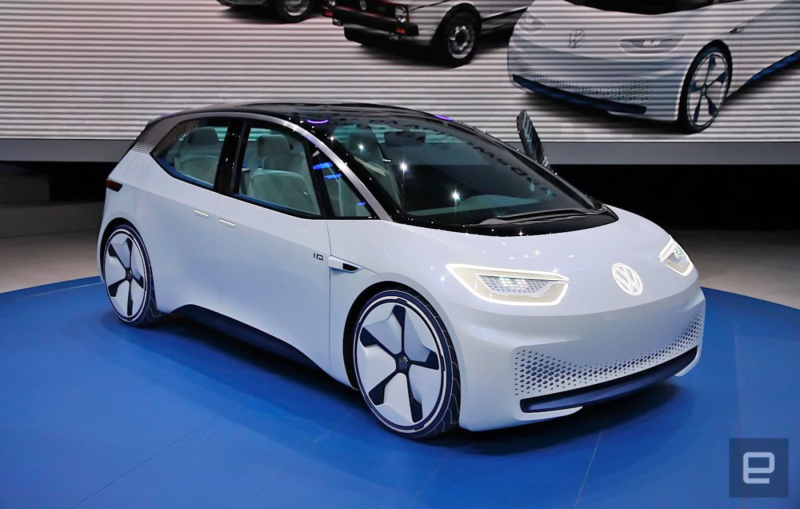 dbc5f428d6 Germany calls for a ban on combustion engine cars by 2030