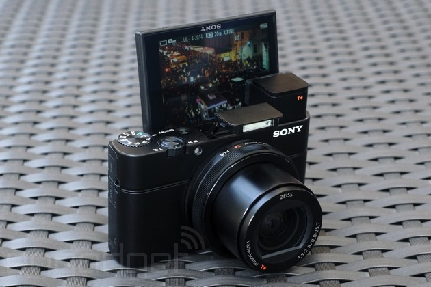 sony rx100 iii review a fantastic point and shoot but it 39 ll cost you. Black Bedroom Furniture Sets. Home Design Ideas