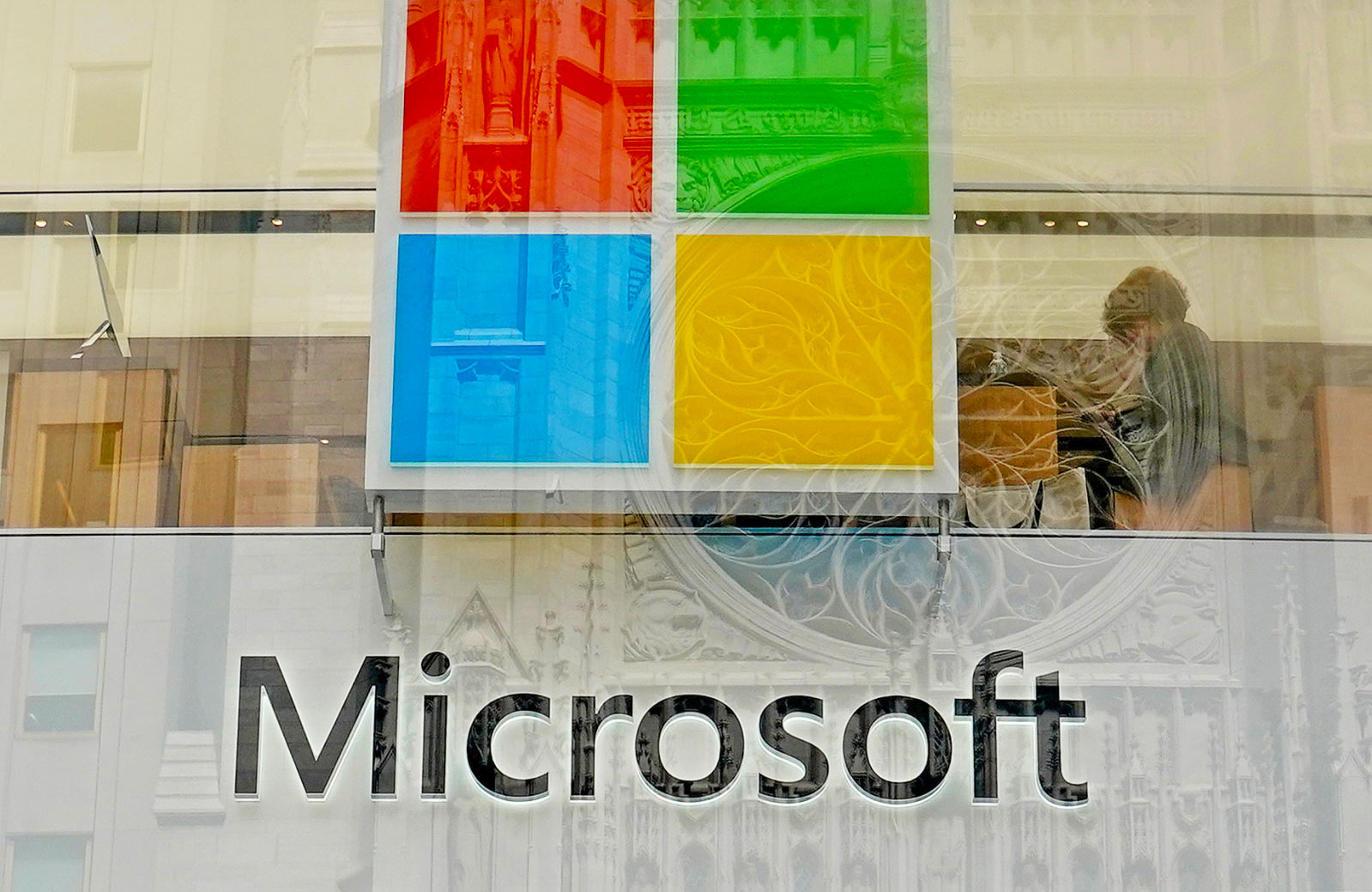 Microsoft merges search across Windows 10, Office, Edge and Bing