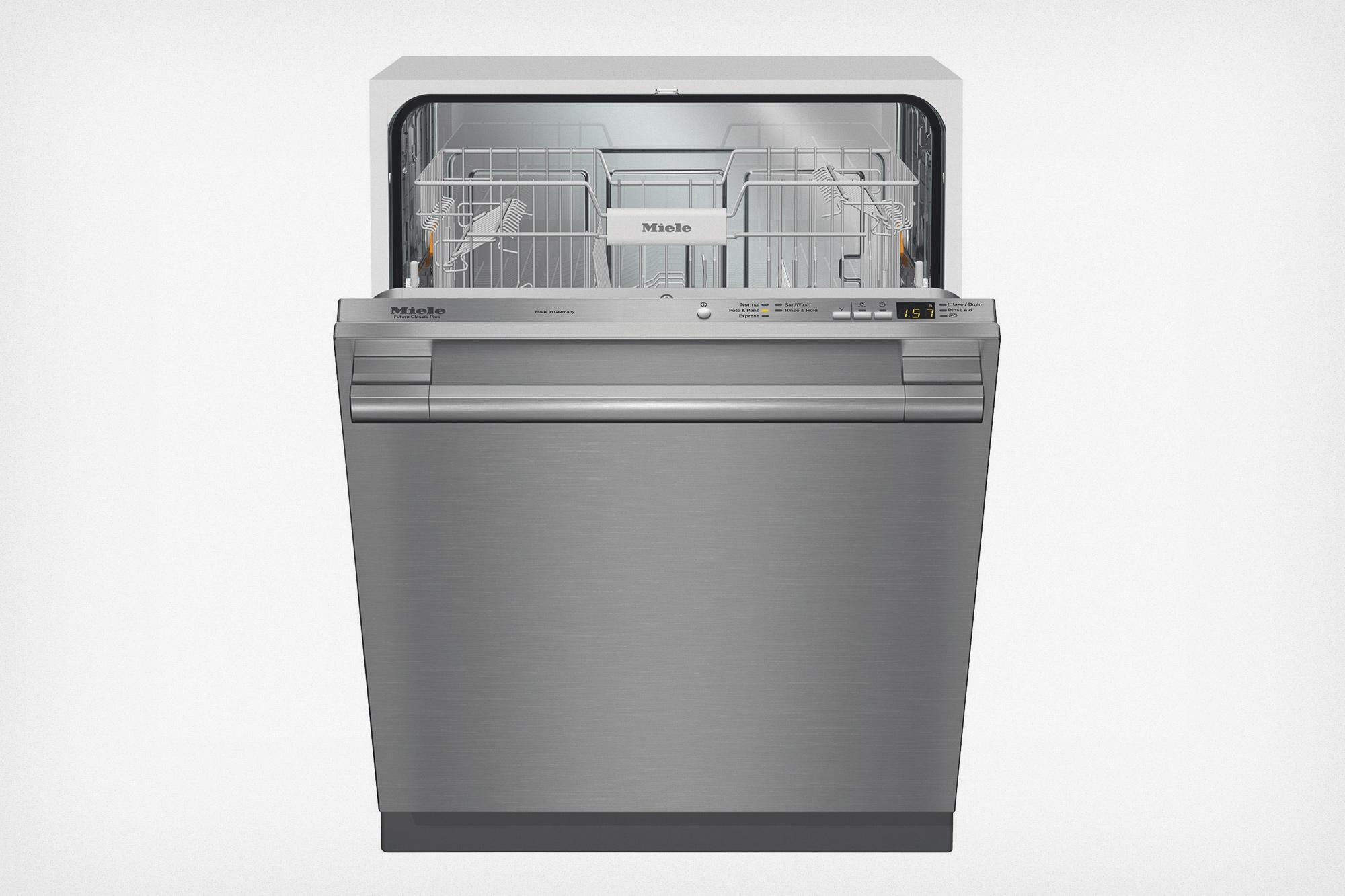 Upgrade Pick: Miele Classic Plus G4976SC