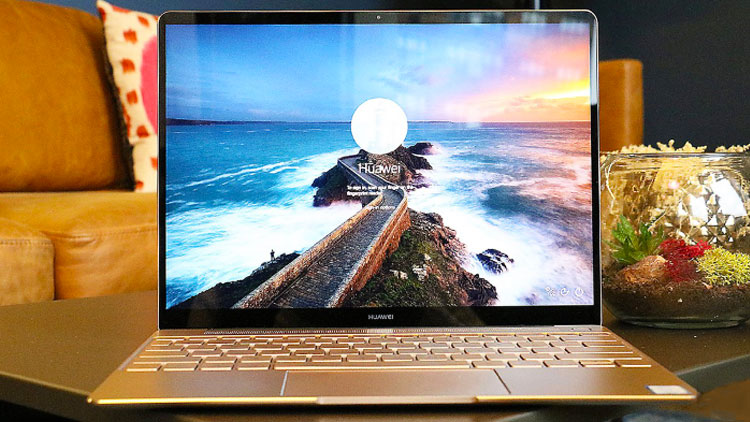 Huawei MateBook X | Hands-on