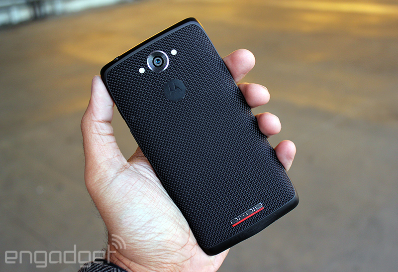 Motorola Droid Turbo Review Better Than The Moto X But Only A Little Engadget