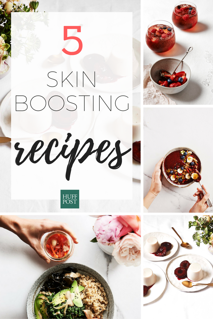 Eat your way to glowing skin with these delicious recipes the beauty chef carla oates forumfinder Images