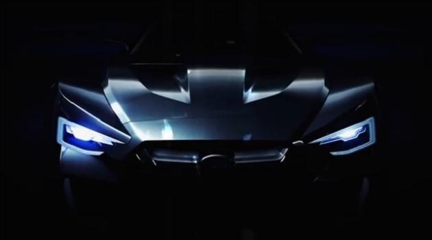 【ビデオ】スバル「VIZIV GT」が「ビジョン グランツーリスモ」の仲間に